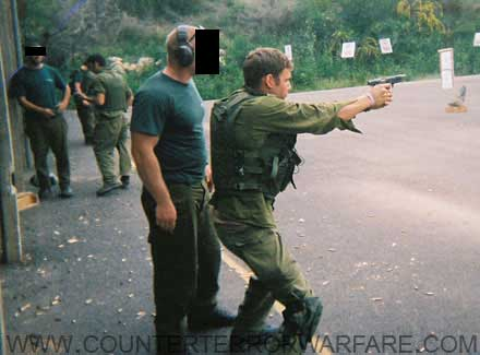 Duvdevan: Israel's Most Elite Counter Terrorist Unit